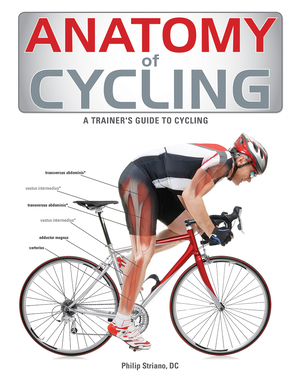 Vignette du livre Anatomy of Cycling