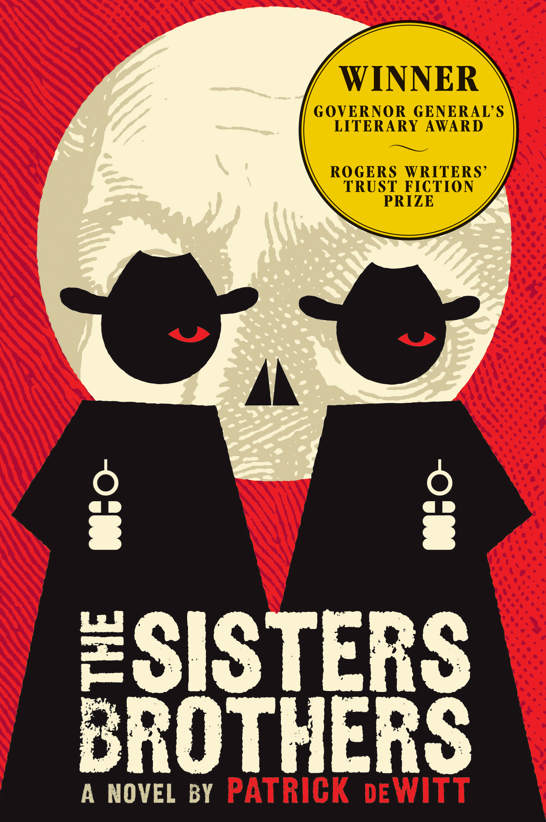 Vignette du livre The Sisters Brothers