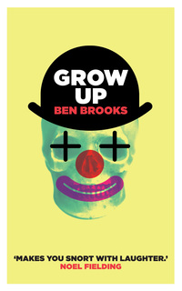 Vignette du livre Grow Up