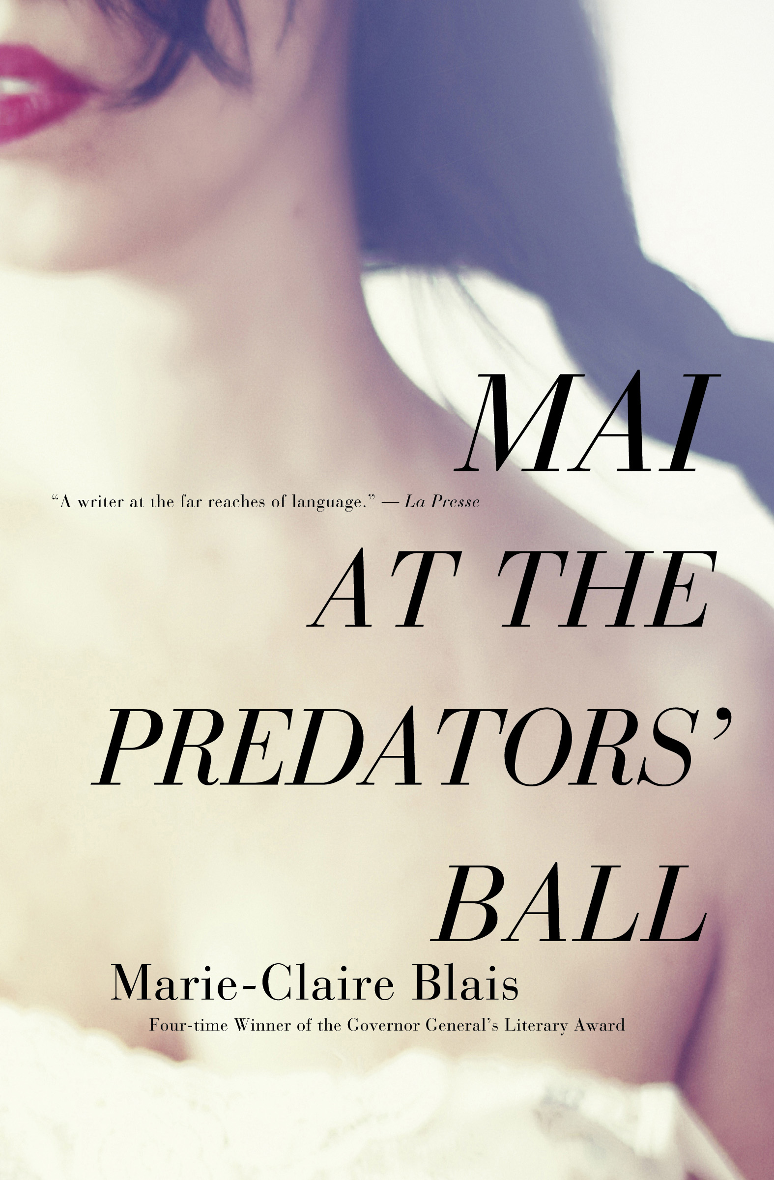Vignette du livre Mai at the Predators' Ball