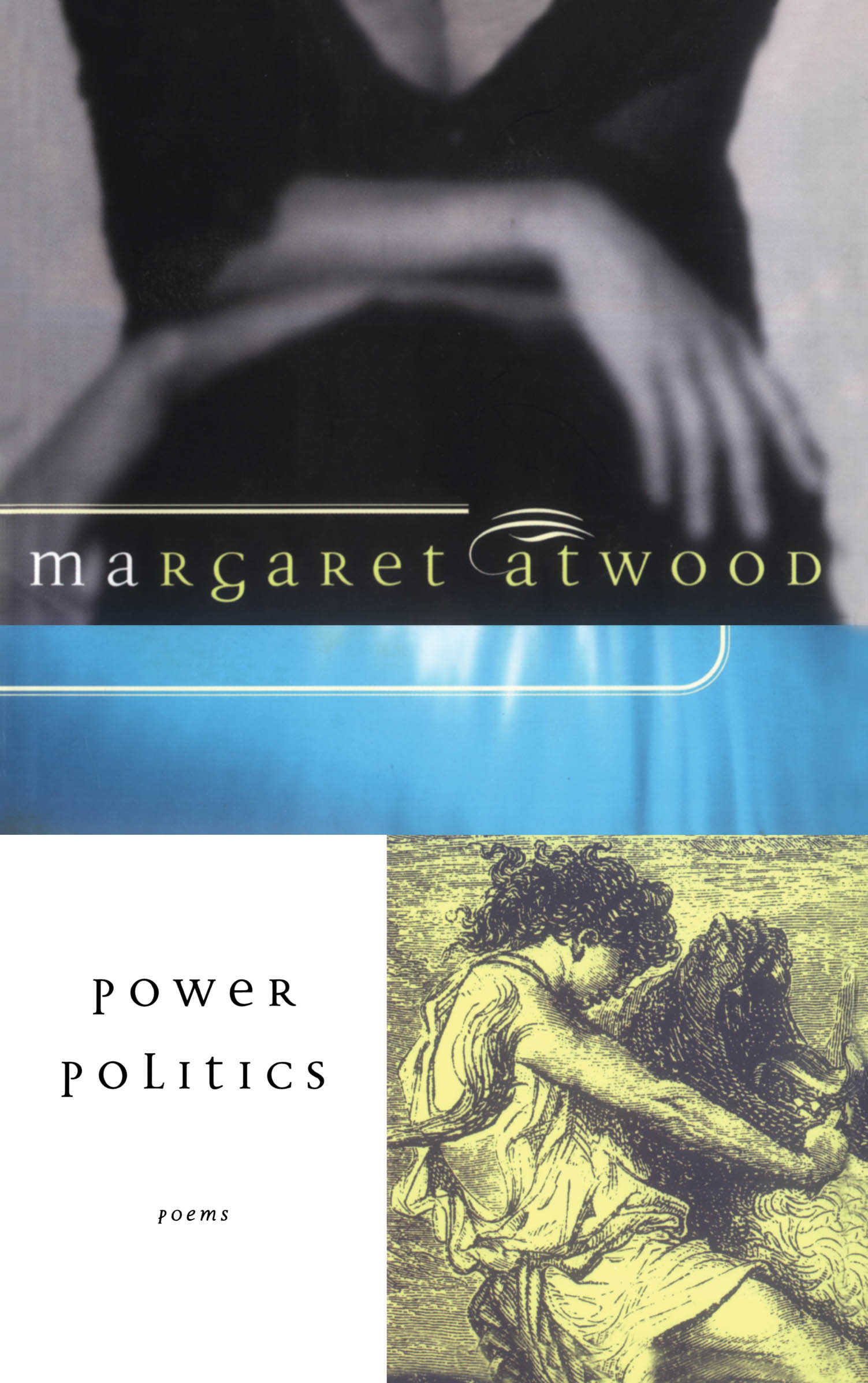 Vignette du livre Power Politics