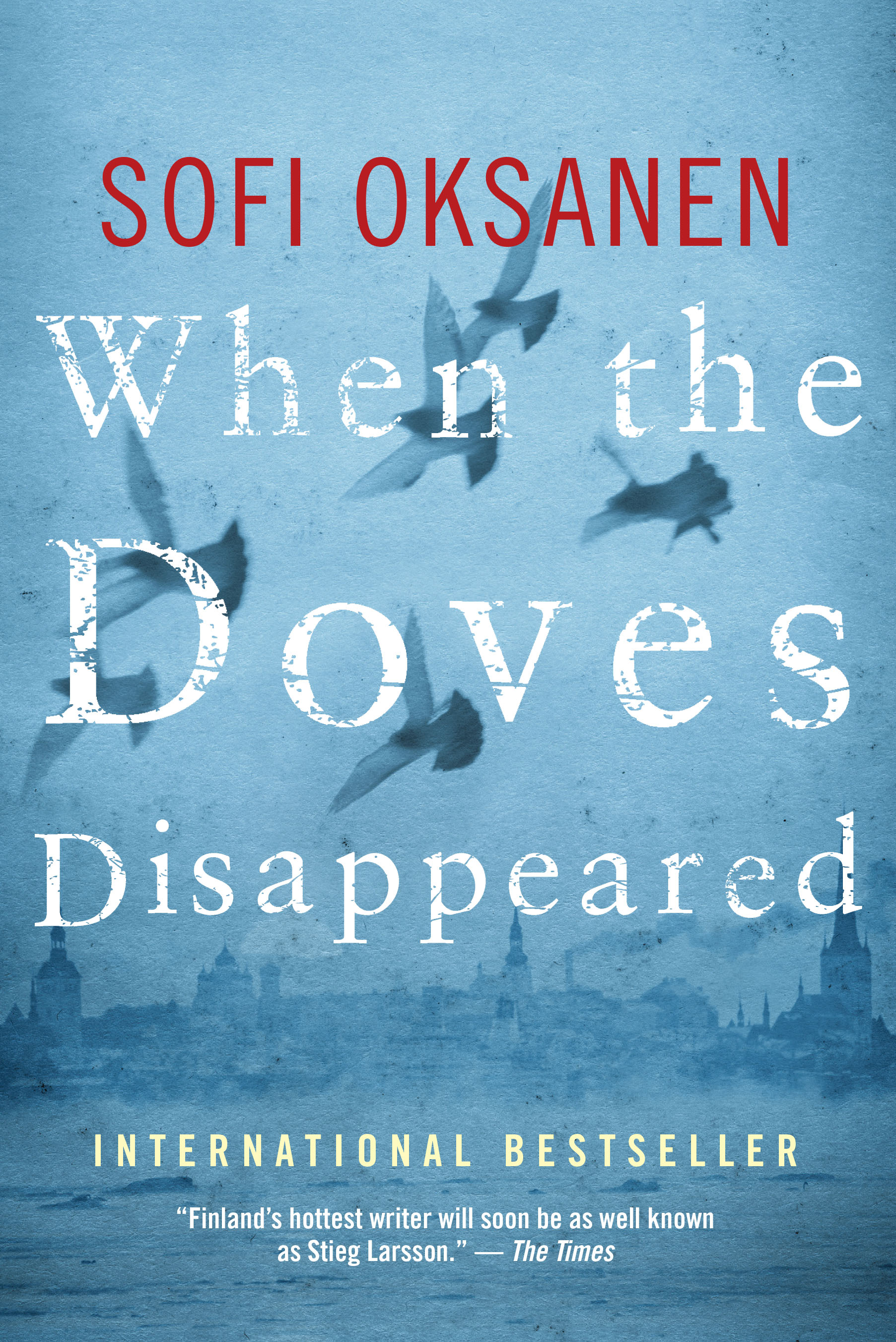 Vignette du livre When the Doves Disappeared