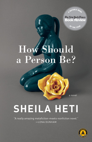 Vignette du livre How Should a Person Be?