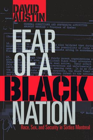 Vignette du livre Fear of a Black Nation