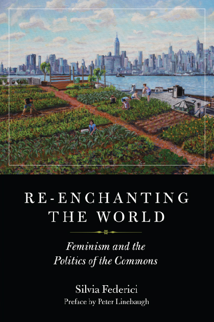 Vignette du livre Re-enchanting the World