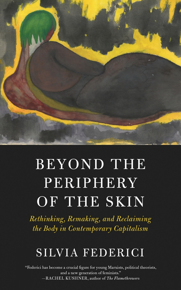 Vignette du livre Beyond the Periphery of the Skin