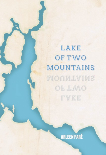 Vignette du livre Lake of Two Mountains