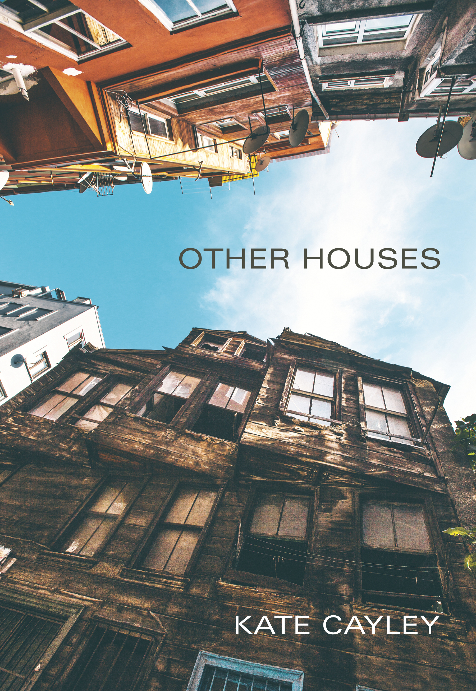 Other Houses - Kate Cayley