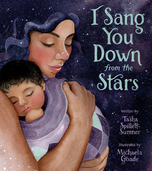 Vignette du livre I Sang You Down from the Stars