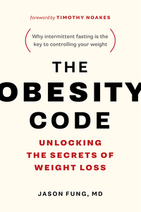Vignette du livre The Obesity Code