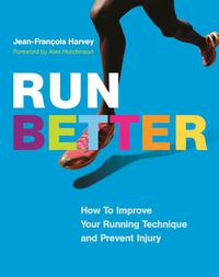 Vignette du livre Run Better