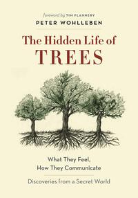 Vignette du livre The Hidden Life of Trees