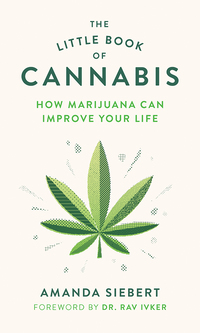 Vignette du livre The Little Book of Cannabis