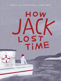 Vignette du livre How Jack Lost Time