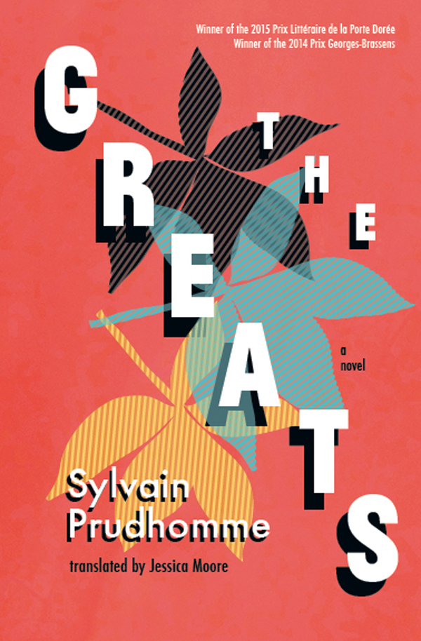 Vignette du livre The Greats
