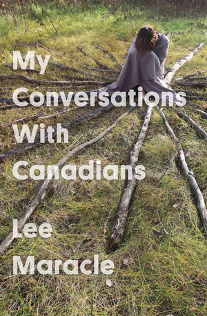 Vignette du livre My Conversations with Canadians