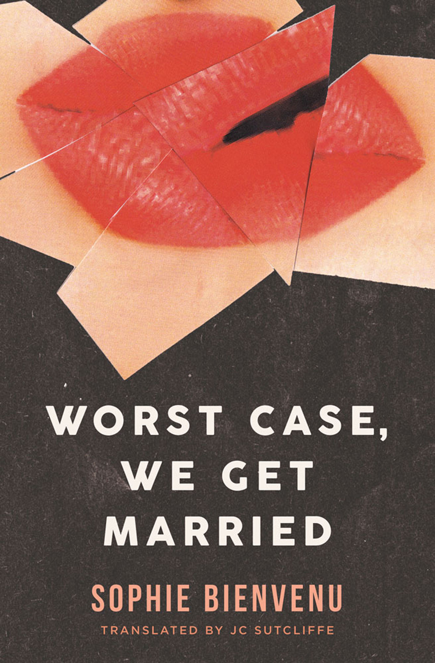 Vignette du livre Worst Case, We Get Married