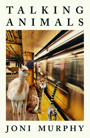 Vignette du livre Talking Animals