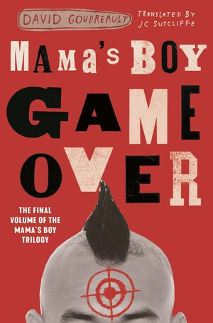 Vignette du livre Mama's Boy: Game Over