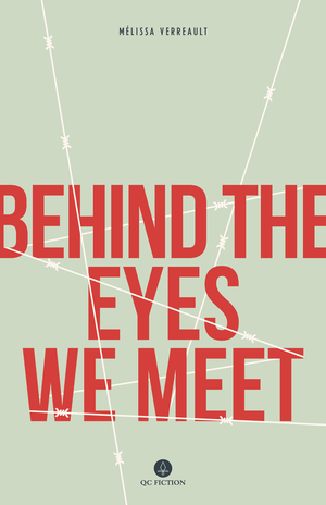 Vignette du livre Behind The Eyes We Meet