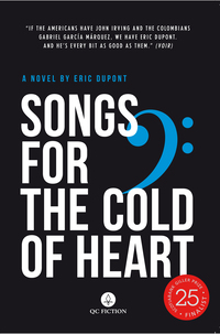 Vignette du livre Songs For The Cold Of Heart