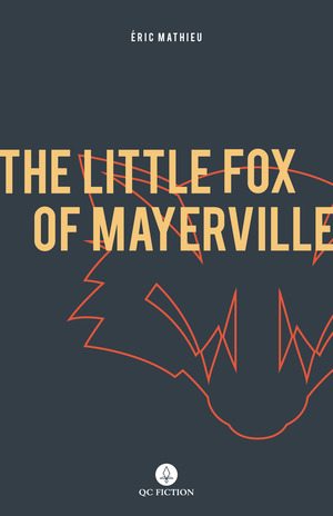 Vignette du livre The Little Fox of Mayerville