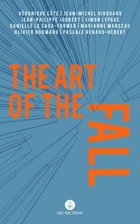 Vignette du livre Art of the Fall, The