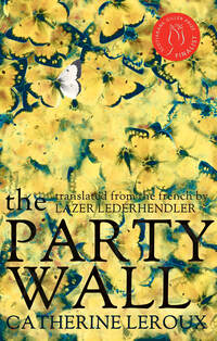Vignette du livre The Party Wall
