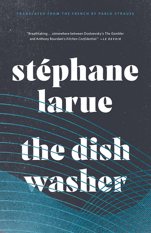 Vignette du livre The Dishwasher