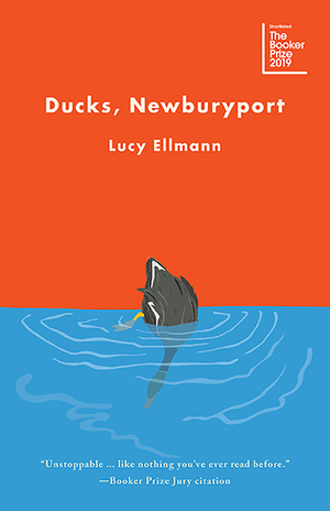 Ducks, Newburyport - Lucy Ellmann