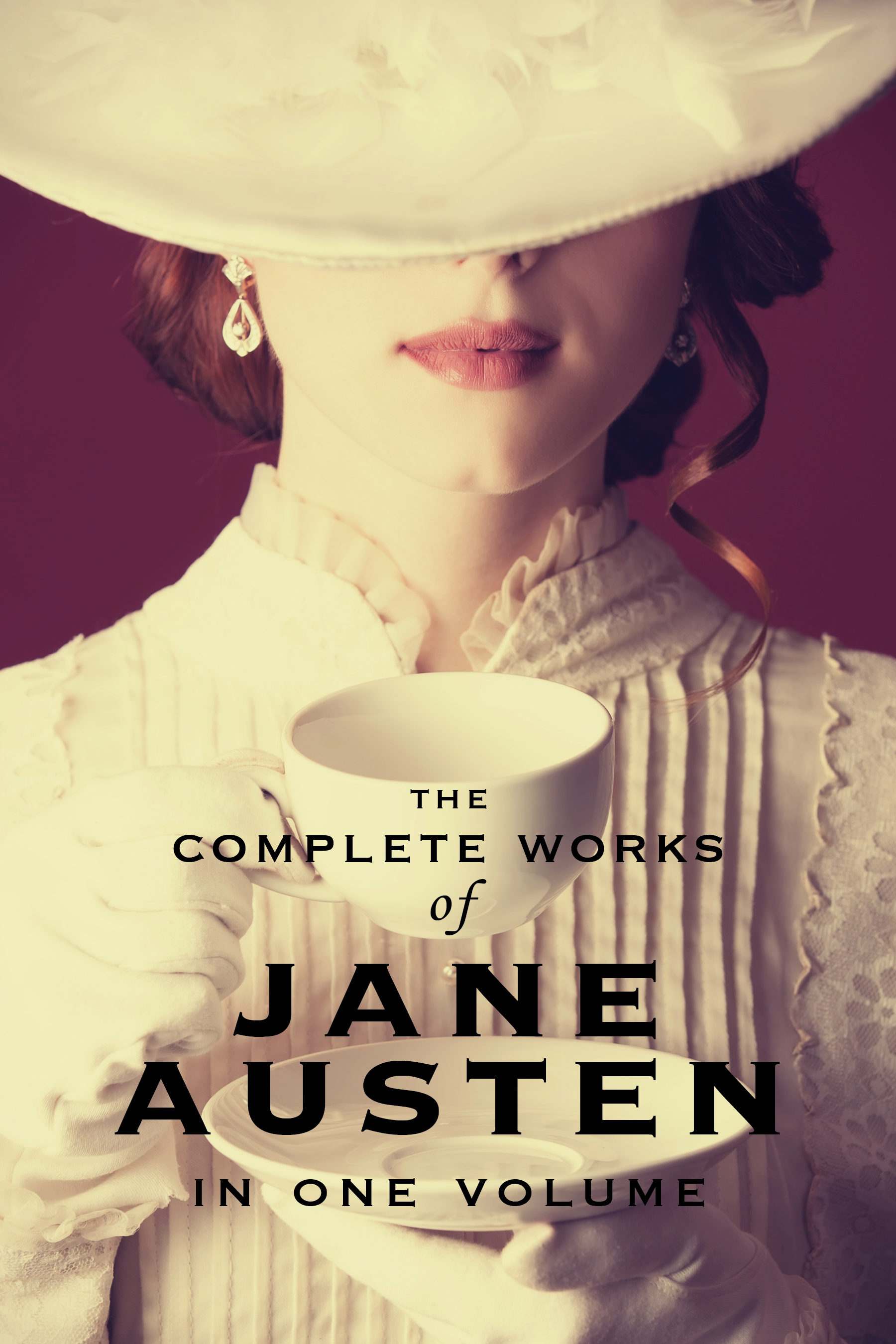 Vignette du livre The Complete Works of Jane Austen (In One Volume) Sense and Sensibility, Pride and Prejudice, Mansfield Park, Emma, Northanger Abbey, Persuasion, Lady Susan, The Watson's, Sandition, and the Complete Juvenilia