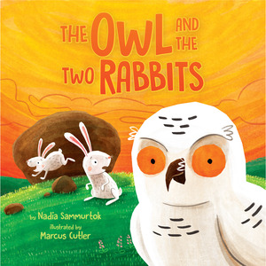 Vignette du livre The Owl and the Two Rabbits