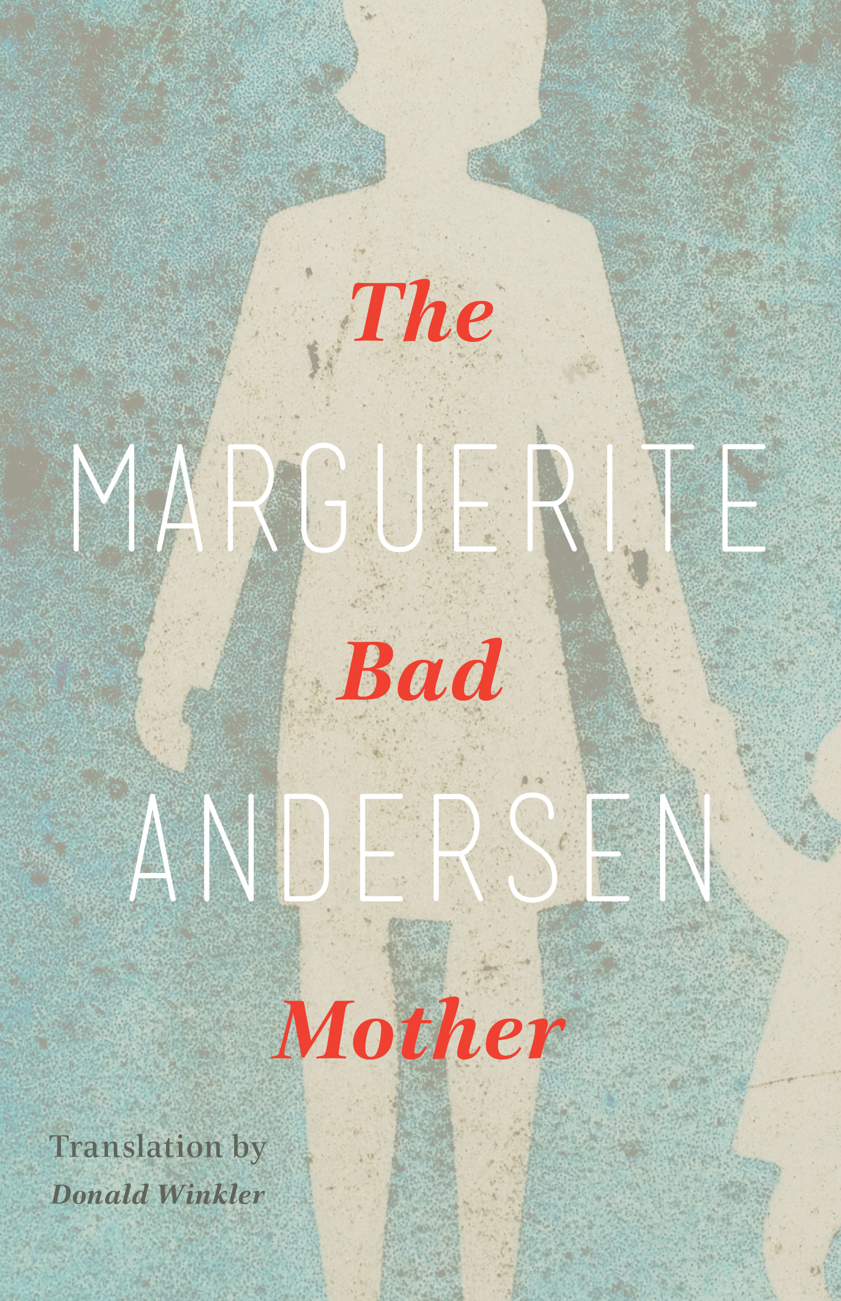 Vignette du livre The Bad Mother