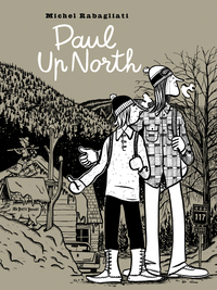 Vignette du livre Paul Up North