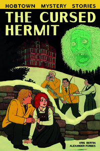 Vignette du livre The Cursed Hermit