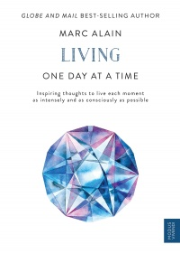 Vignette du livre Living One Day at a Time