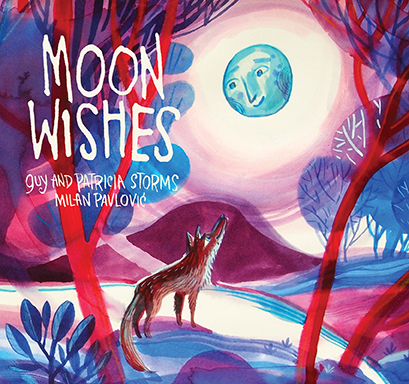 Vignette du livre Moon Wishes