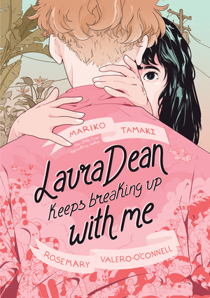 Vignette du livre Laura Dean Keeps Breaking Up with Me