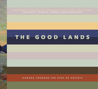 Vignette du livre The Good Lands