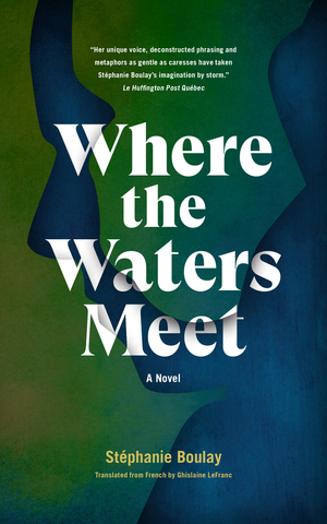 Vignette du livre Where The Waters Meet