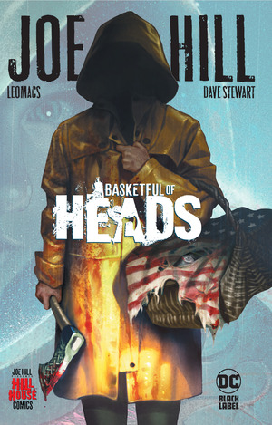 Vignette du livre Basketful of Heads (Hill House Comics)
