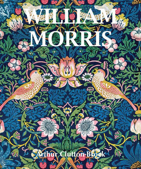 Vignette du livre William Morris