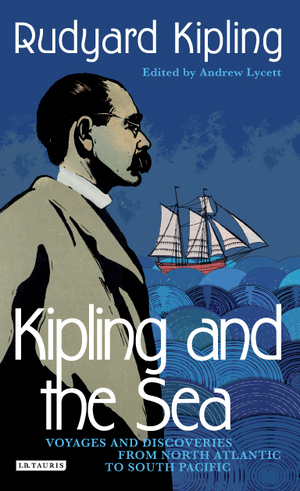Vignette du livre Kipling and the Sea
