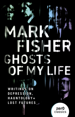 Vignette du livre Ghosts of My Life