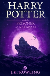 Vignette du livre Harry Potter and the Prisoner of Azkaban
