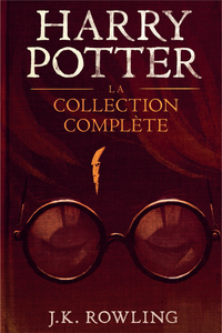 Harry Potter: La Collection Complète (1-7) - J.K. Rowling