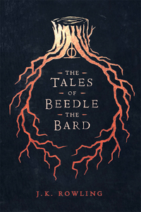 Vignette du livre The Tales of Beedle the Bard