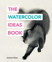 Vignette du livre The Watercolor Ideas Book
