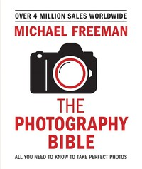 Vignette du livre The Photography Bible
