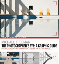 Vignette du livre The Photographers Eye: A graphic Guide